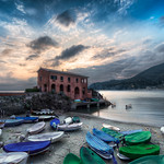The Boat House - Levanto Italy
