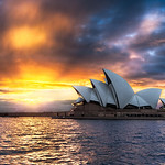 Sydney Gold - (Australia)