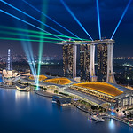 Sapphire Dreams - (Marina Bay, Singapore)