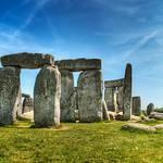 Stone Henge - (England)