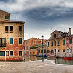 The Colors Of Venice - (Venice, Italy)Read more at: www.blamethemonkey.com