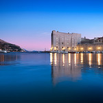 The Gentle Harbor - (Dubrovnik, Croatia)