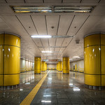 Code Yellow - (Seoul, South Korea)