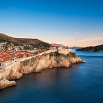 The Pearl Of The Adriatic (ALTERNATE) - (Dubrovnik, Croatia)