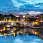 The Eternal City - Rome Italy